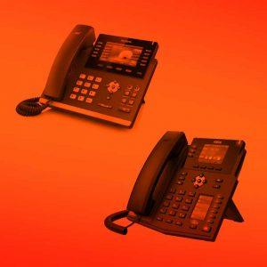 Deskphones