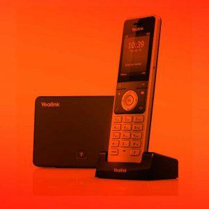 Walkabout Phones